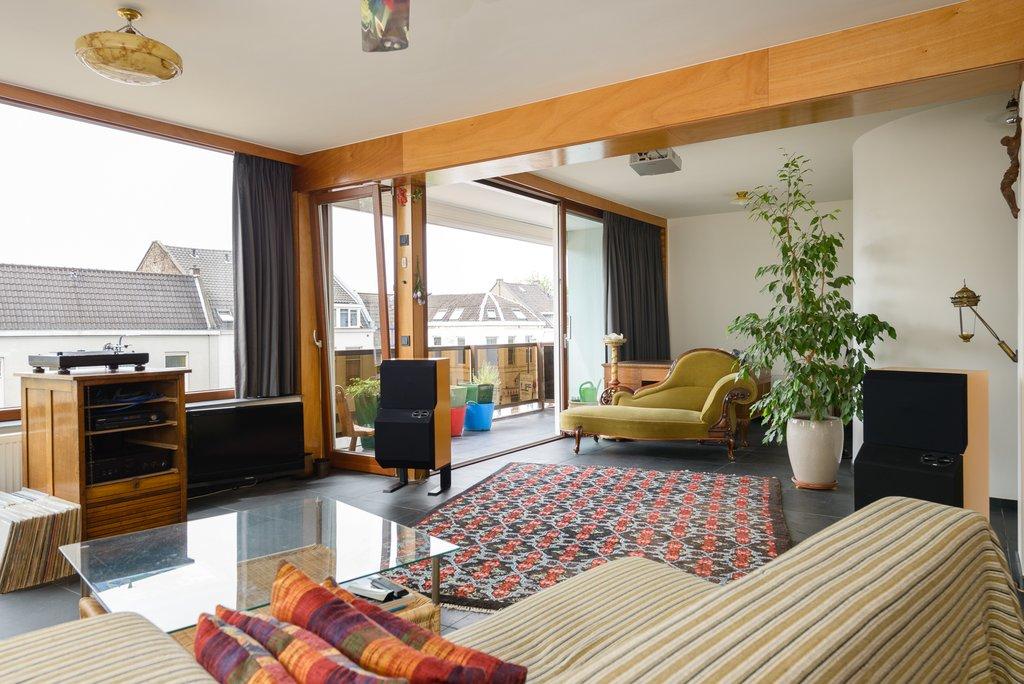 Zonwering Slaapkamer 51 : Amsterdamsestraatweg 51 in utrecht 3513 aa: appartement. immo 030
