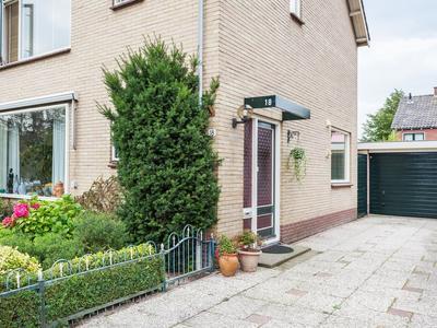 Burgemeester Beststraat 18 in Berkhout 1647 BC