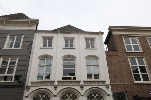 Verwersstraat 15 in 'S-Hertogenbosch 5211 HS