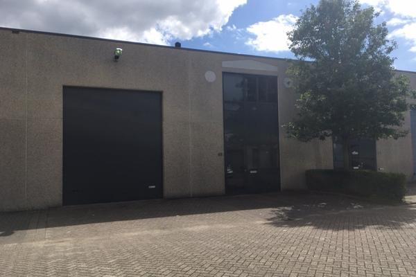 De Wetering 83 in Oosterhout 4906 CT