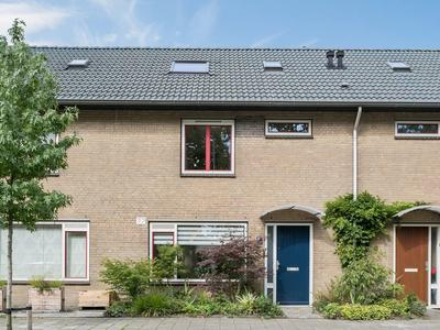 Henegouwenlaan 23 in Eindhoven 5628 WK