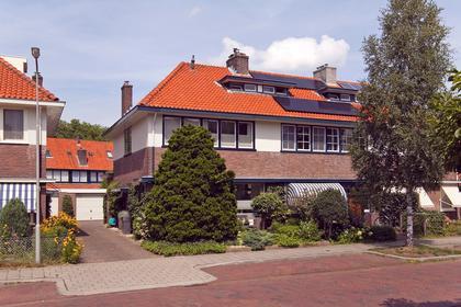 Brederostraat 6 in Arnhem 6824 PA
