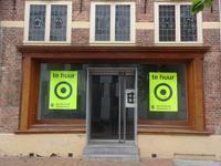 Damsterdiep 40 in Groningen 9711 SM