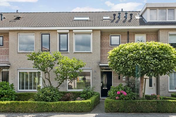 Kuiperijhof 39 in Oosterhout 4902 DC