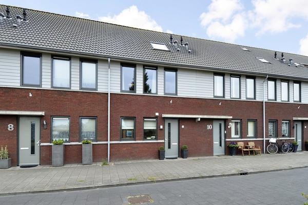 Marsdiep 9 in Nootdorp 2631 NL
