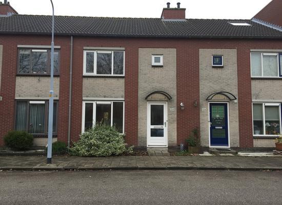 Hannie Schaftstraat 104 in Hoofddorp 2135 KH