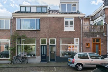 Bolstraat 77 in Utrecht 3581 WV