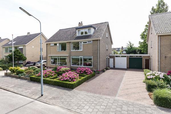 Westerdreef 92 in Nieuw-Vennep 2151 BX