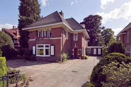Huijghenslaan 58 in Arnhem 6824 JJ