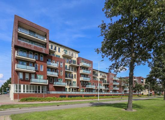 Wulpstraat 44 in Hellevoetsluis 3222 BR