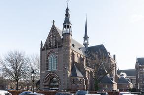 Haagweg 1 -1 in Breda 4814 GA