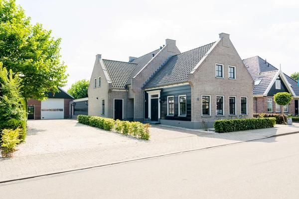 Westerkerkweg 43 in Venhuizen 1606 BA