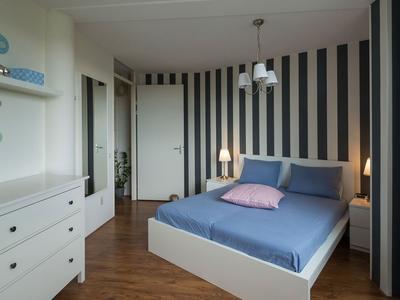 Vechtstraat 123 in Ridderkerk 2987 CX