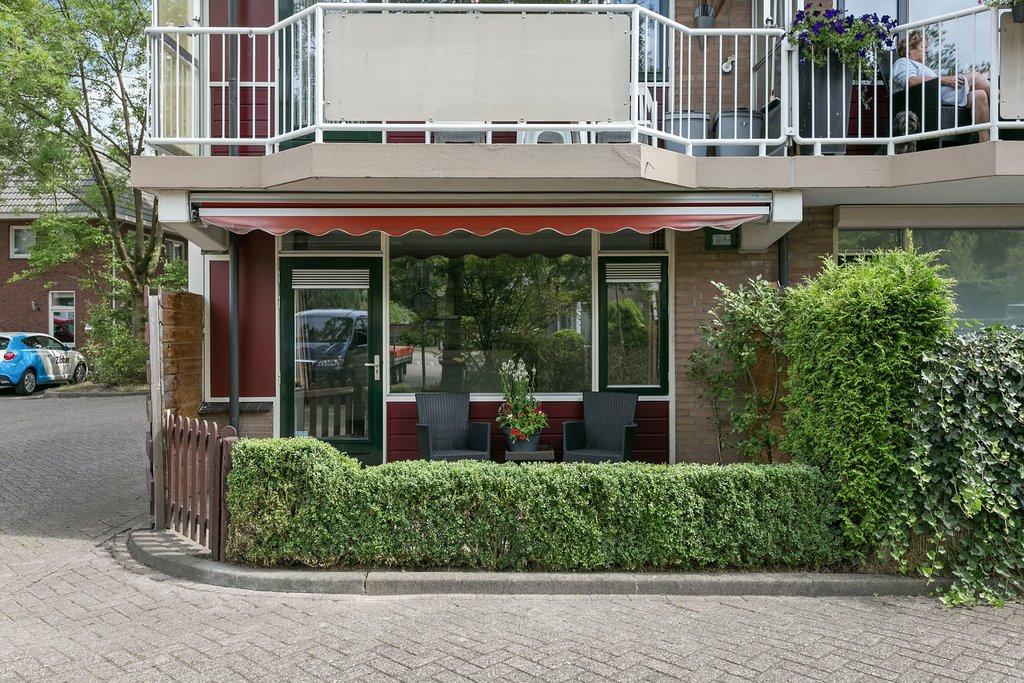 Torenbeemd 71 in oisterwijk 5061 gp: appartement. finesse makelaardij