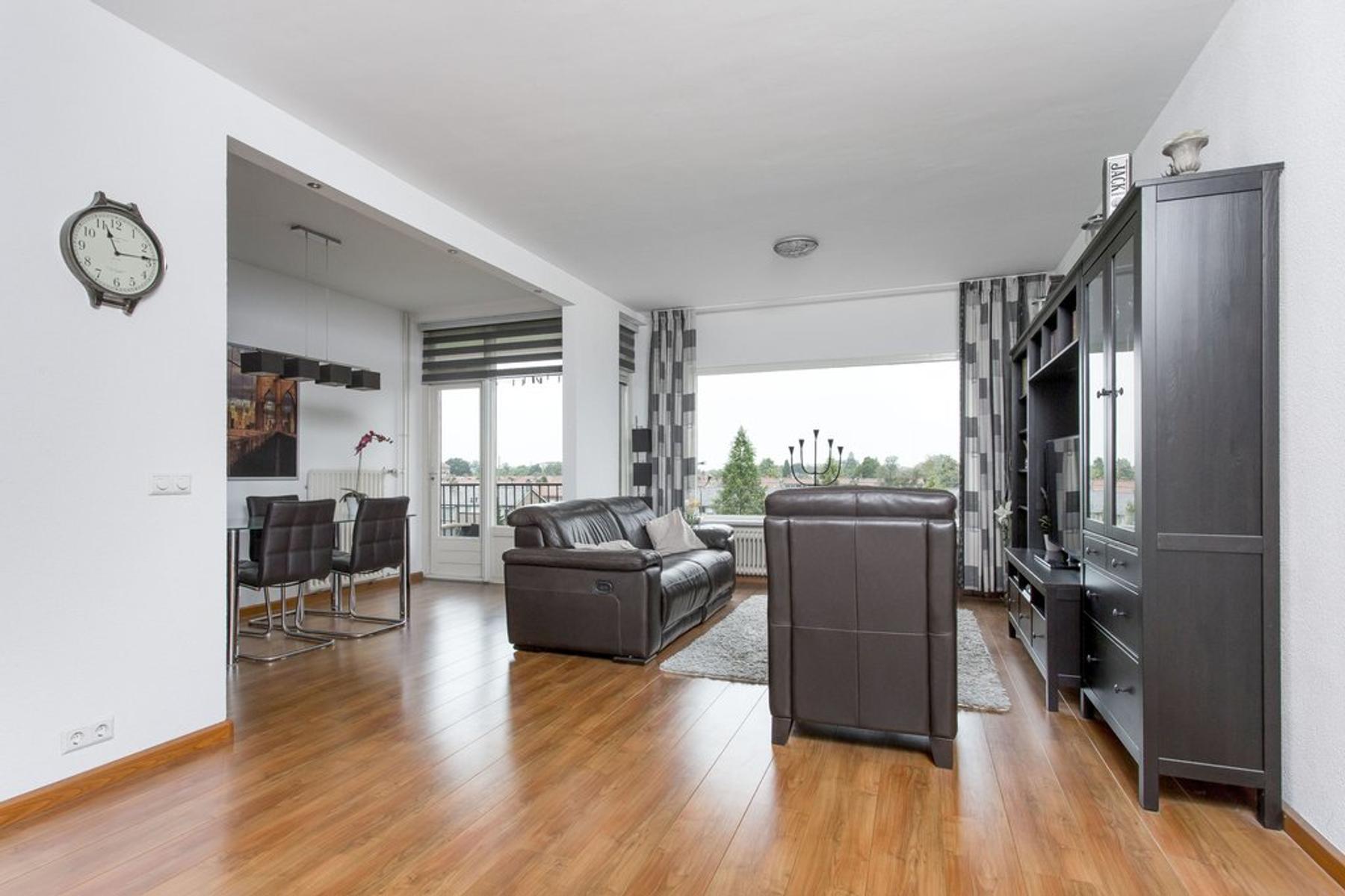 Oranjehof 69 in leerdam 4141 ge: appartement. gerssen