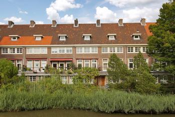 Galileiplantsoen 121 in Amsterdam 1098 LZ