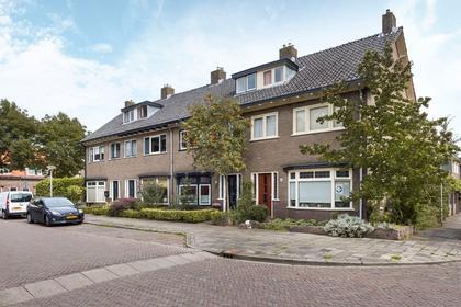 Hellenraetplein 12 in Zutphen 7203 GE