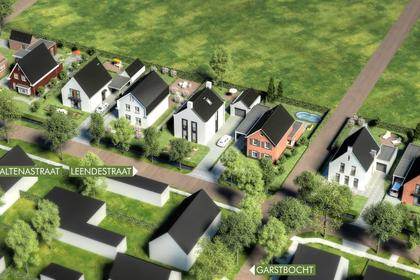 Leendestraat in Hooge Mierde 5095