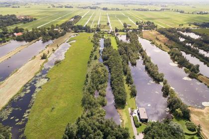 Bosweg 6 in Woerdense Verlaat 3651 LV