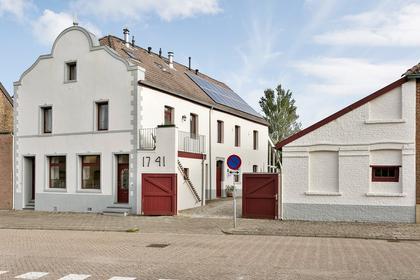 Minister Ruijsstraat 33 in Bocholtz 6351 CH