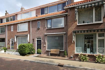 Karel Doormanlaan 26 in Zoetermeer 2712 JK