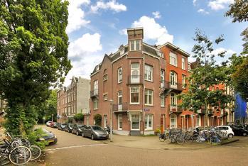 Zacharias Jansestraat 37 I in Amsterdam 1097 CK