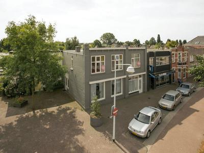 Sint Bavostraat 44 in Rijsbergen 4891 CJ
