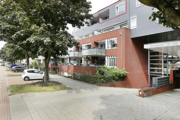 Javastraat 161 in 'S-Hertogenbosch 5215 BK