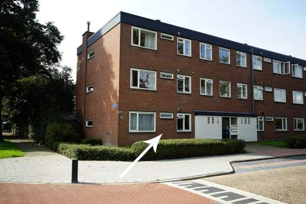 Scherhemstraat 3 in Sneek 8608 AE