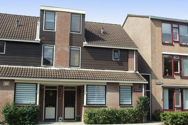 Bosgors 1 in Nieuwegein 3435 CN