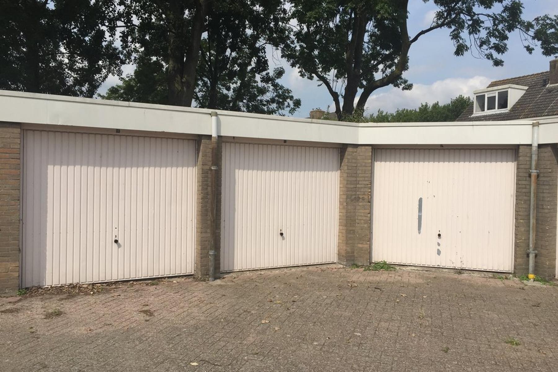 Garage Nieuw Vennep : Wageningenstraat 22 g in nieuw vennep 2152 an: garagebox. jeroen