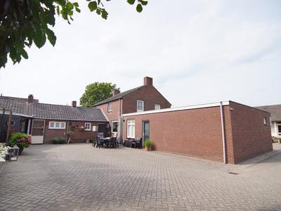 Van Weedtstraat 4 in Swolgen 5866 BL