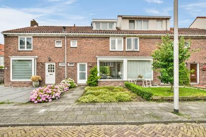 Jan Van Goyenlaan 26 in Amstelveen 1181 TG