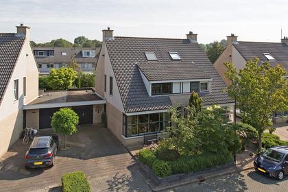 Klokschildpad 8 in Heerhugowaard 1704 VC