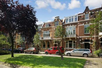 Bredeweg 20 I in Amsterdam 1098 BR