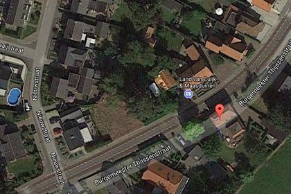 Burg Thijssenstraat 22 in Beers Nb 5437 AW