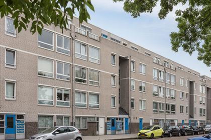 Bernard Shawsingel 166 in Amsterdam 1102 VD