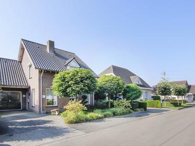 Buizerdstraat 4 in Ospel 6035 GG