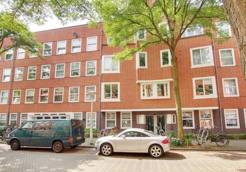 Mercatorstraat 25 I in Amsterdam 1056 PX