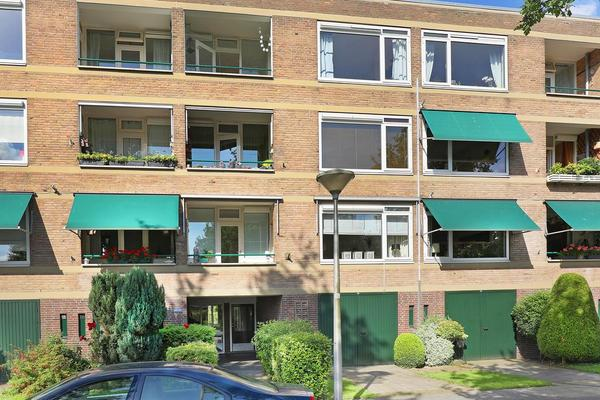 Ringweg-Kruiskamp 100 C in Amersfoort 3814 WS