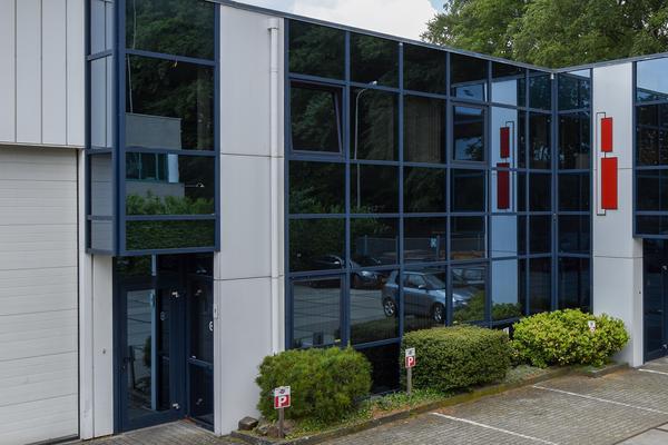 Odijkerweg 9 in Driebergen-Rijsenburg 3972 NE