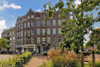 Sumatrastraat 72 F in Amsterdam 1094 NH