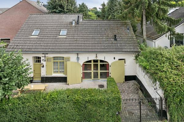 Luikerweg 43 in Maastricht 6212 NH
