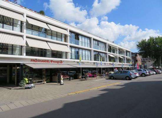 Glacisweg 32 F in Maastricht 6212 BP