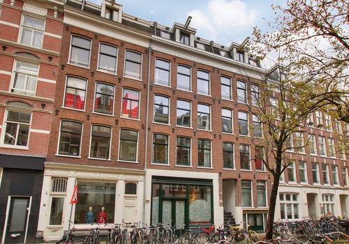 Govert Flinckstraat 112 B in Amsterdam 1072 EL