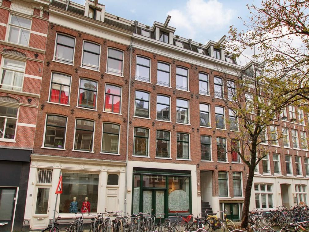 Govert Flinckstraat 112 B in Amsterdam 1072 EL