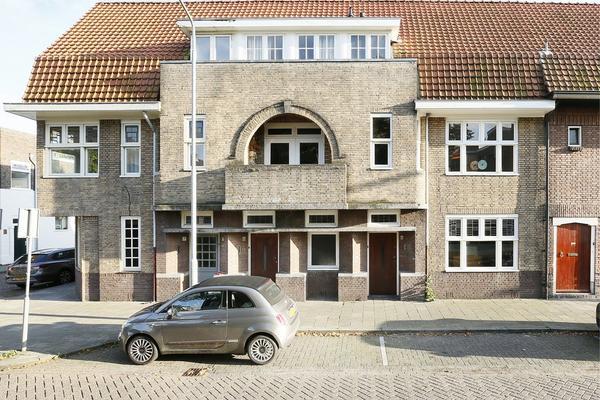 Van Noremborghstraat 3 in 'S-Hertogenbosch 5212 NA