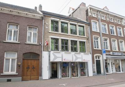 Sint Christoffelstraat 20 in Roermond 6041 JS