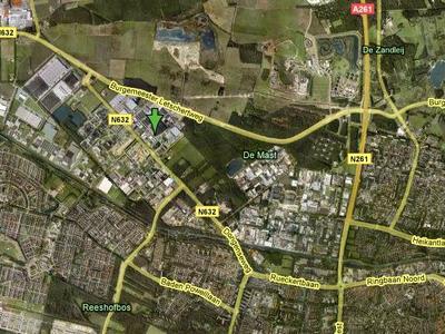 Aresstraat 13 13 in Tilburg 5048 CD