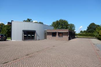 Harlingerweg 48 C in Franeker 8801 PC